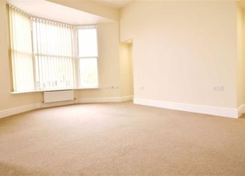 Thumbnail 1 bed flat to rent in Trafalgar Road, Tenby