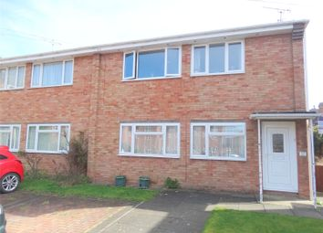 Thumbnail 2 bed maisonette for sale in Lapel Close, St Johns, Worcester