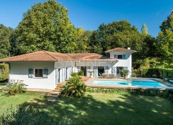 Thumbnail 4 bed villa for sale in Arbonne, Arbonne, France