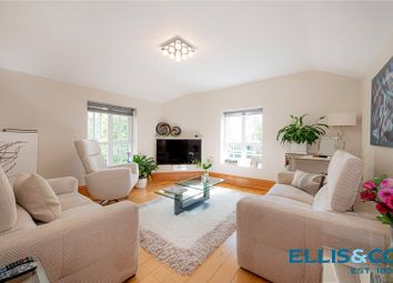 Thumbnail 3 bed flat for sale in Salton Close, Finchley