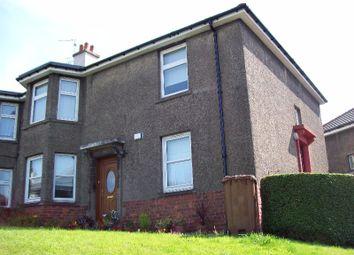 Thumbnail 2 bedroom flat to rent in Gardner Street, Dundee