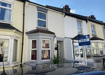 Thumbnail Terraced house for sale in Layfield Road, Gillingham