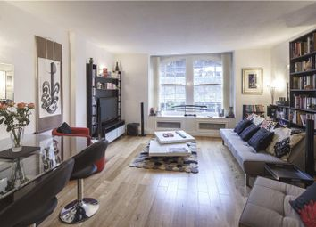 Thumbnail 1 bedroom flat for sale in Abbey Lodge, Park Road, St John's Wood