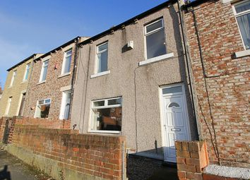 Thumbnail 3 bed terraced house for sale in West View, Lemington, Newcastle Upon Tyne