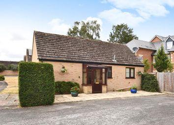 Thumbnail Detached bungalow for sale in Kidlington, Oxfordshire