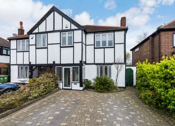 Thumbnail 4 bed property for sale in Blendon Road, Bexley