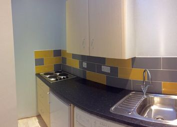 Thumbnail 1 bed flat to rent in Stoneygate Road, Leagrave, Luton