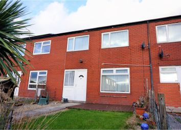 Thumbnail 2 bed terraced house for sale in O'grady Square, Leeds