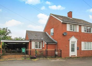 Thumbnail 3 bedroom detached house to rent in Fen End, Over