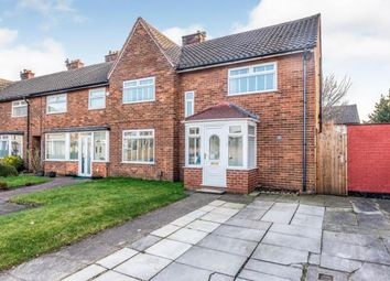 4 bed semi-detached house for sale in Chester Close, Liverpool, Merseyside L23