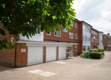Thumbnail 2 bed flat for sale in Rowans Court, Lewes