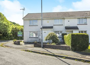 Thumbnail 4 bed terraced house to rent in Aberdeen Close, St. Blazey, Par