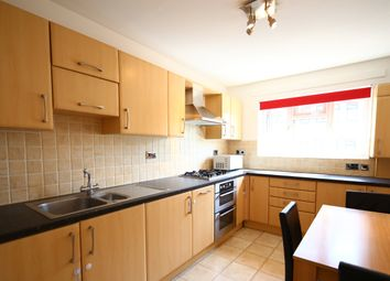 Thumbnail 3 bed flat to rent in Wapping Lane, London