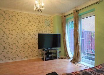 Thumbnail 1 bed terraced house for sale in Canterbury Close, London