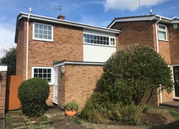Thumbnail 3 bed semi-detached house for sale in Danes Way, Leighton Buzzard
