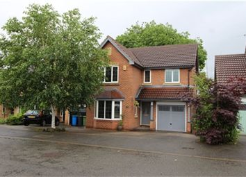 Thumbnail 4 bed property to rent in Foxbrook Court, Walton, Walton, Chesterfield, Derbyshire