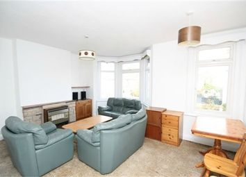 Thumbnail 2 bed maisonette to rent in Oldfield Road, Willesden, London