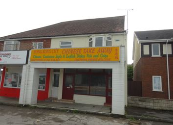 Thumbnail 3 bed flat to rent in Towyn Road, Abergele