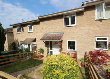 Thumbnail 2 bed terraced house for sale in Hawthorn Road, Hastings, East Sussex