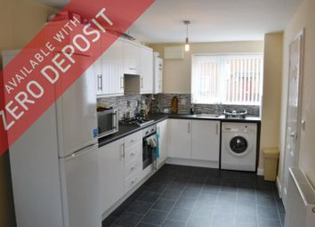 Thumbnail 2 bed property to rent in Winterford Avenue, Grove Village, Manchester
