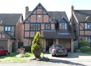 Thumbnail 4 bed detached house to rent in Wickford Way, Lower Earley, Reading, Berkshire