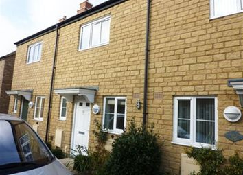 Thumbnail 2 bed property to rent in Knapps Crescent, Woodmancote, Cheltenham