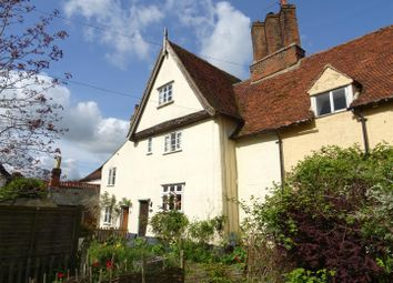 Thumbnail 4 bedroom property for sale in Tannery Road, Combs, Stowmarket