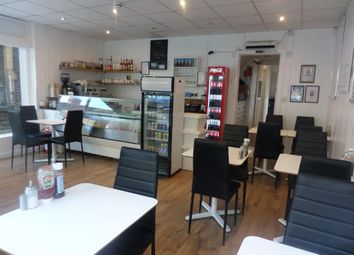 Restaurant/cafe for sale in Cafe & Sandwich Bars LS27, Morley, West Yorkshire