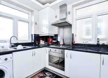 Thumbnail 1 bed flat for sale in Grove Crescent, London