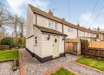 2 bed end terrace house for sale in The Island, Devizes SN10