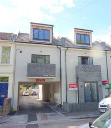 Thumbnail 2 bed flat to rent in Langton Court Road, St. Anne's, Bristol
