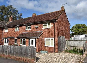 Thumbnail 3 bed end terrace house for sale in Lloyds Crescent, Whipton, Exeter