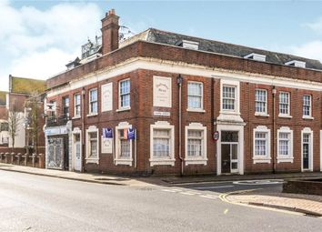 Thumbnail 1 bed flat for sale in Chapel Street, Portsmouth, Hampshire