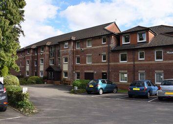 2 bed flat for sale in Mumbles Bay Court, Blackpill, Blackpill Swansea SA3