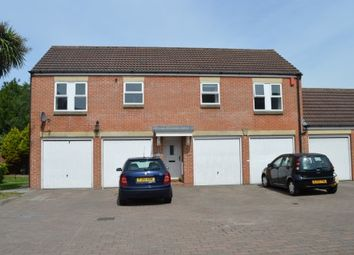 Thumbnail 2 bed property for sale in Rowan Place, Locking Castle, Weston-Super-Mare