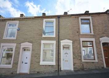 Thumbnail 2 bed terraced house for sale in Clifton Street, Rishton, Blackburn