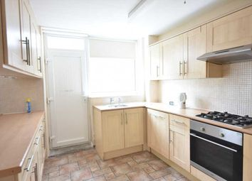 Thumbnail 6 bedroom terraced house to rent in Sixth Avenue, Heaton, Newcastle Upon Tyne