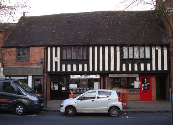 Thumbnail Retail premises for sale in High Street, Kinver