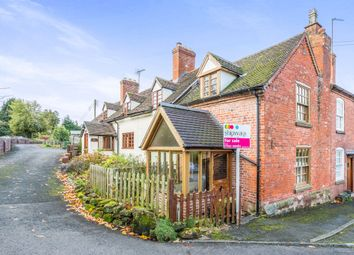 Thumbnail 2 bed terraced house for sale in Church Hill, Belbroughton, Stourbridge