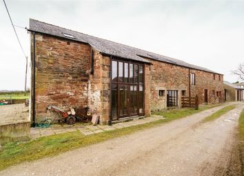 Thumbnail 7 bedroom detached house for sale in Oulton, Wigton, Cumbria