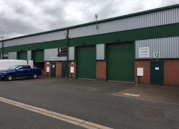 Thumbnail Industrial to let in Witham Point Business Park, Lincoln