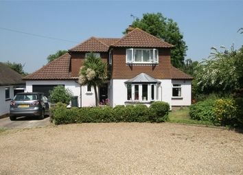 Thumbnail 5 bed detached house for sale in Mount Way, Carshalton, Surrey