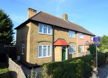 Thumbnail 3 bed semi-detached house for sale in Goddard Road, Beckenham