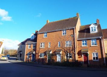 Thumbnail 4 bed terraced house for sale in Mayfly Road, Oakhurst, Swindon, Wiltshire