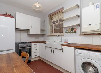 Thumbnail 2 bed flat to rent in Halton Road, London