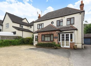 5 bed detached house for sale in London Road, Newbury RG18