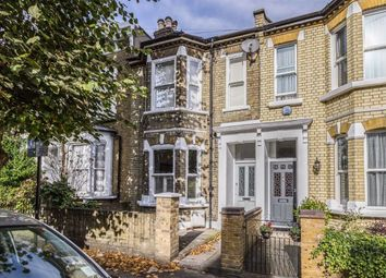Thumbnail 4 bed terraced house to rent in Hamilton Road, Brentford