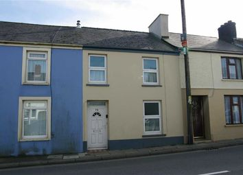 Thumbnail 3 bed property for sale in Portfield, Haverfordwest