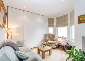 Thumbnail 2 bed maisonette to rent in Langton Road, Cricklewood, London