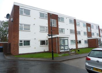 Thumbnail 1 bedroom flat for sale in 185 Northfield Road, Kings Norton, Birmingham